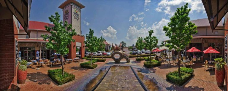Grey Owl Village Shopping Centre