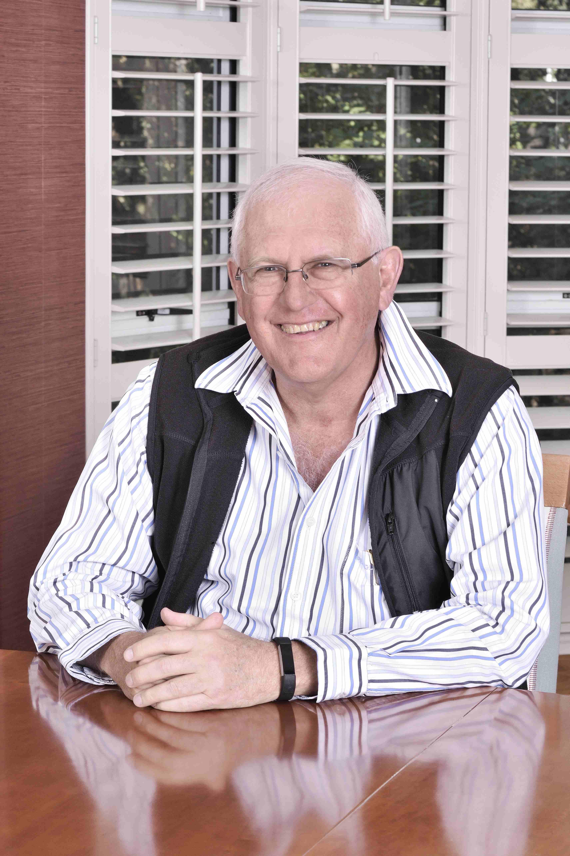 Bill Fenner