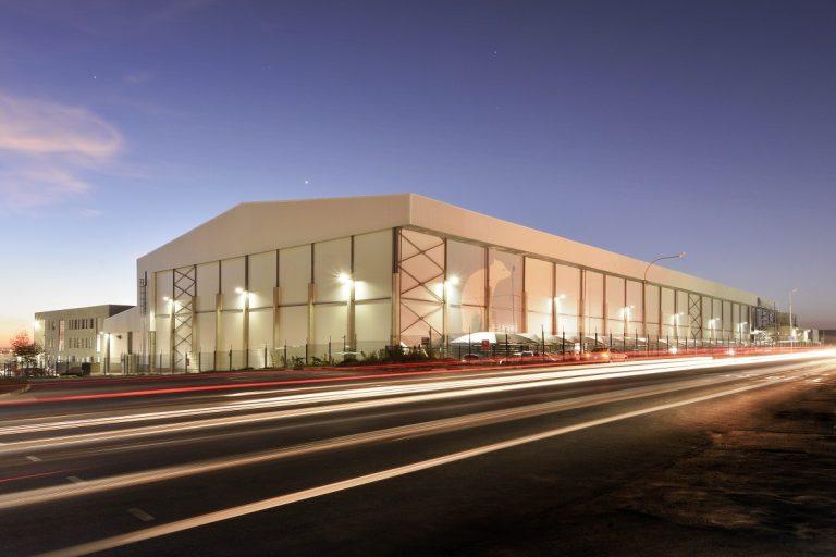 Sequence Logistics, Aeroton Business Park