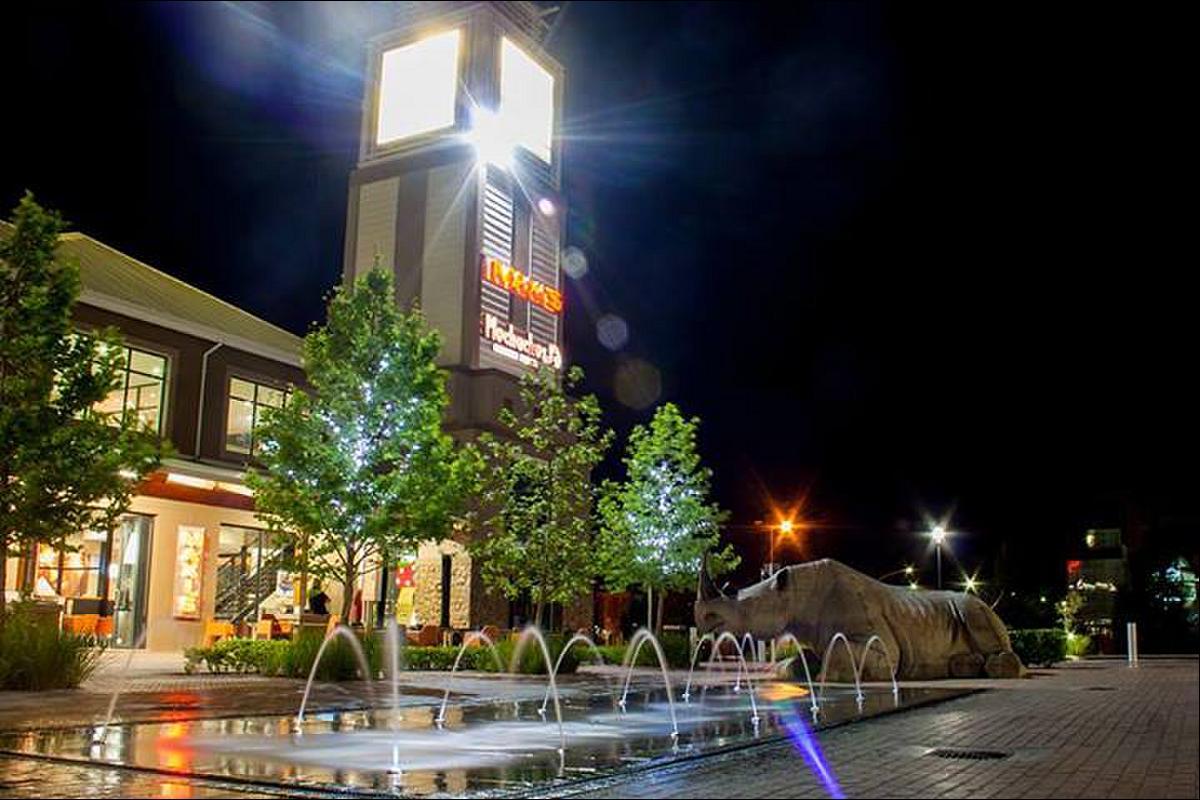 Goldfields Mall Welkom Rpp Developments